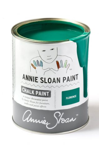 Quart 32 oz Florence Annie Sloan Chalk Paint Can