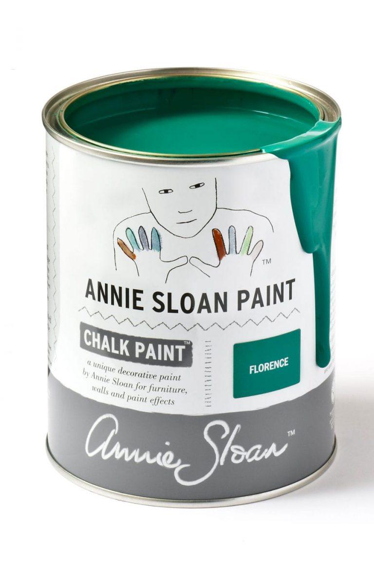 Quart 32 oz Florence Annie Sloan Chalk Paint Can