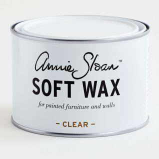 Clear Soft Wax