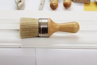 Large Wax Brush