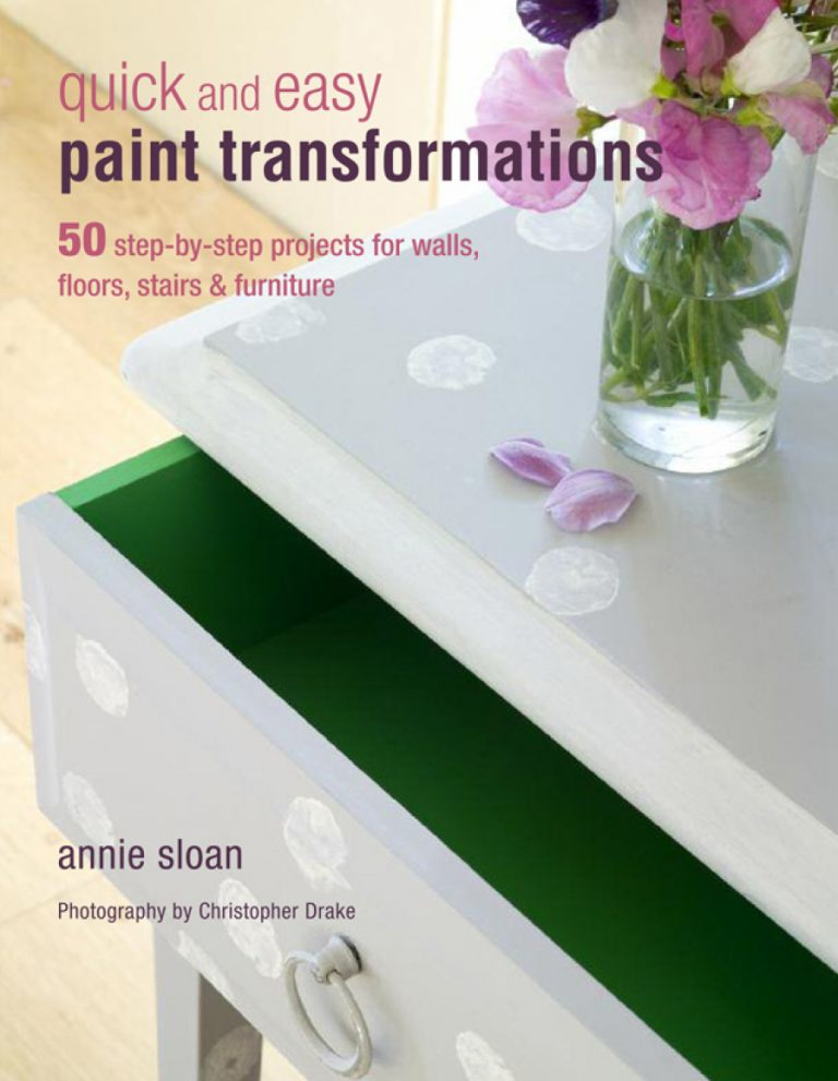 Paint Transformations