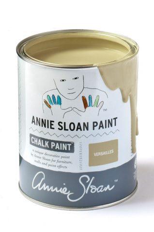 Quart 32 oz Versailles Annie Sloan Chalk Paint Can